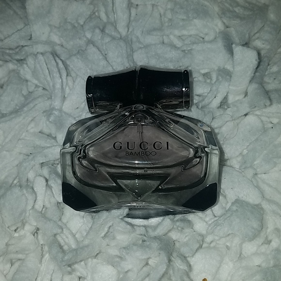 Gucci Other - Gucci bamboo 1.0 fl